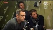 Take That à la radio DJ Italie 23/11-2010 4ec00c110833511