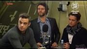 Take That à la radio DJ Italie 23/11-2010 8ae283110832811