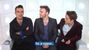 Take That au Grand Journal - 24/11/2010 - Page 2 Aafb7a110831321