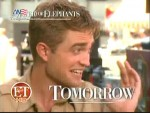 """Teaser Entertainment Tonight """"Behind the scenes Water for Elephants"""" (vidéo) 1a0d63119701975"""