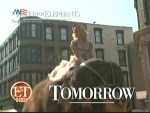 """Teaser Entertainment Tonight """"Behind the scenes Water for Elephants"""" (vidéo) A14e55119701970"""
