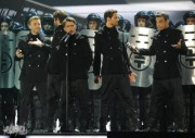 Take That au Brits Awards 14 et 15-02-2011 B58e8d119744609