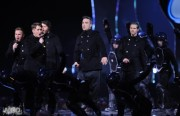 Take That au Brits Awards 14 et 15-02-2011 D5924a119744861