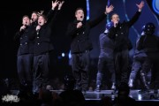 Take That au Brits Awards 14 et 15-02-2011 Dab3b7119744563