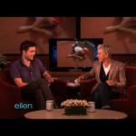 Rob @ The Ellen Show - 20 Avril 2011 193d3d128833976