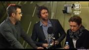 Take That à la radio DJ Italie 23/11-2010 2b8751110833161