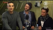 Take That à la radio DJ Italie 23/11-2010 Ee44a5110832844