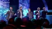 Take That à Amsterdam - 26-11-2010 671765110963447