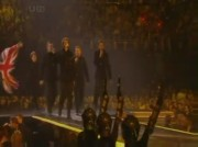 Take That au Brits Awards 14 et 15-02-2011 121314119744531