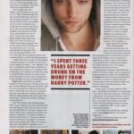 L'interview de Robert Pattinson avec le magazine Empire Af23f6125768590