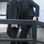 """Robert Pattinson arrivant au studio du """"the Graham Norton Show"""" à Londres  556b6b130773508"""