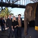 Conférence de Presse WFE à Sydney - 6 mai 2011  455f5b131894265