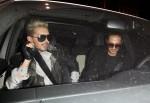 [Vie privée] 12.09.2011 Los Angeles - Bill & Tom Kaulitz au Katsuya restaurant à Hollywood 79c245149356814