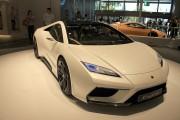 Photo Mondial Automobile de Paris 38318b101257768