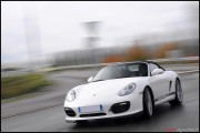 [Shooting] Porsche Boxster Spyder F7641a104901963