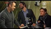Take That à la radio DJ Italie 23/11-2010 13ce46110833708