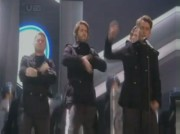 Take That au Brits Awards 14 et 15-02-2011 A7c015119744154