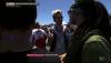 Bill et Tom au Moto GP au circuit de Laguna Seca, aux USA (29.07.12)  585312203780844