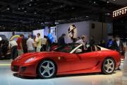 Photo Mondial Automobile de Paris 69492c101257565