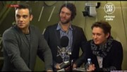 Take That à la radio DJ Italie 23/11-2010 0ef4a0110833050