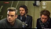Take That à la radio DJ Italie 23/11-2010 D47429110833810