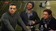 Take That à la radio DJ Italie 23/11-2010 D75c64110832527