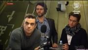 Take That à la radio DJ Italie 23/11-2010 Fde666110832952