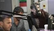 Take That à BBC Radio 1 Londres 27/10/2010 - Page 2 54fdda110849256