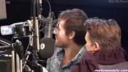 Take That à BBC Radio 1 Londres 27/10/2010 - Page 2 B53362110849330