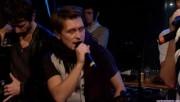 BBC radio 1 LIVE LOUNGE le 22/11 9396e1110962271