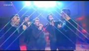 "Take That on ""Hapes zauberhafte Weihnachten"" 17-12-10 9dc0e9111904034"