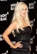 [Fotos+Videos] Christina Aguilera en Montblanc Event - NY 2010! (Imagine) - Página 2 9bb10b97548910