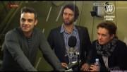 Take That à la radio DJ Italie 23/11-2010 19f6b1110832503