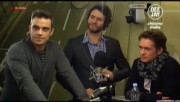 Take That à la radio DJ Italie 23/11-2010 3eba84110832532