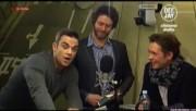 Take That à la radio DJ Italie 23/11-2010 76f81b110832284