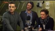 Take That à la radio DJ Italie 23/11-2010 A1c8a3110833053