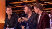 Take That au Grand Journal - 24/11/2010 - Page 2 6e6ded110841069