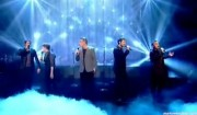 Take That au Strictly Come Dancing 11/12-12-2010 461372110860834