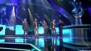 Take That à Amsterdam - 26-11-2010 892460110963469