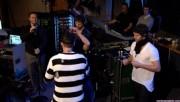 BBC radio 1 LIVE LOUNGE le 22/11 A79050110962161