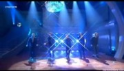"""Take That on """"Hapes zauberhafte Weihnachten"""" 17-12-10 Bd2605111903477"""