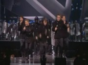 Take That au Brits Awards 14 et 15-02-2011 36ded8119744391
