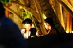 Bill et Tom en vacances aux Maldives Janvier 2010 2b28f1141646990
