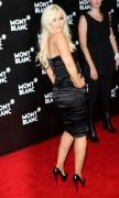 [Fotos+Videos] Christina Aguilera en Montblanc Event - NY 2010! (Imagine) - Página 2 017f4097548949