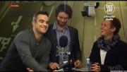 Take That à la radio DJ Italie 23/11-2010 Bccd41110832988