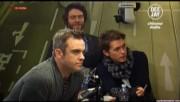 Take That à la radio DJ Italie 23/11-2010 C203ad110833560