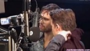 Take That à BBC Radio 1 Londres 27/10/2010 - Page 2 A04601110849301