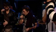 BBC radio 1 LIVE LOUNGE le 22/11 4ea675110962244