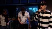 BBC radio 1 LIVE LOUNGE le 22/11 5f5ae6110961948