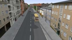 Map Bensburg 07fde9156208067